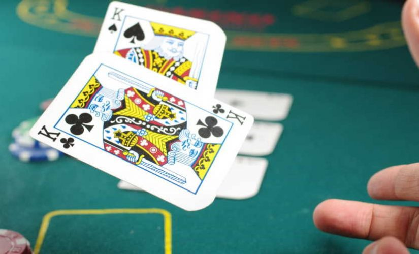What are the Reasons for pathological gambling behavior?
