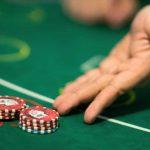 types of gambling