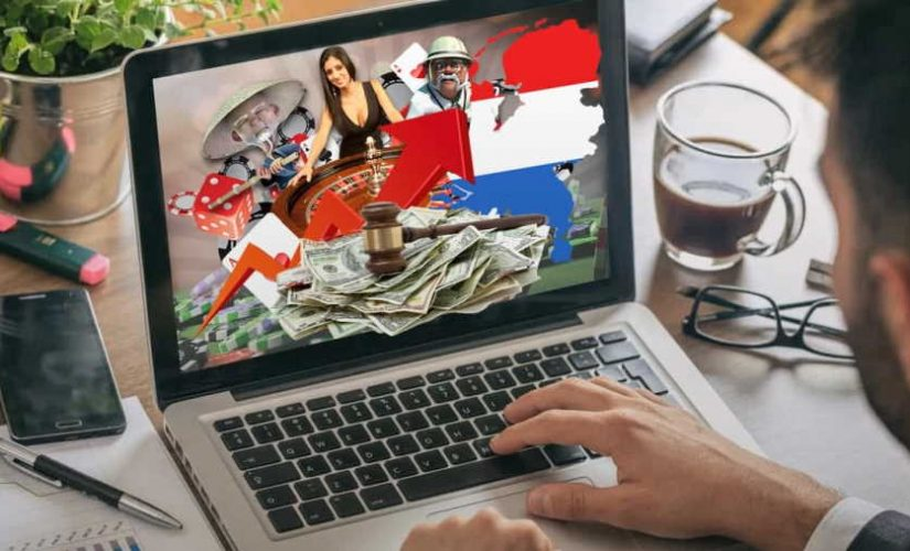 What Do You Need tyo know About the Legalization of online gambling in the Netherlands?