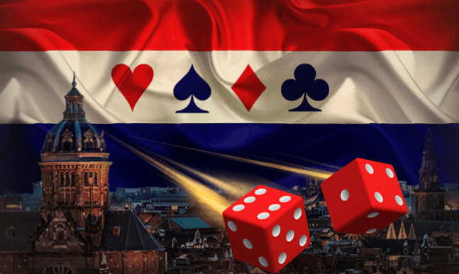 Can you bet in Holland? We answer You