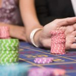 pathological gambling behavior