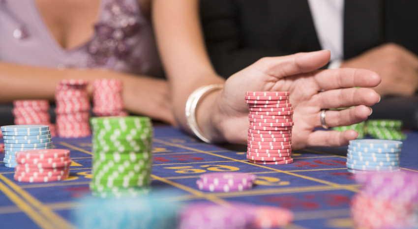 pathological gambling behavior