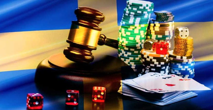 Have the Proper Idea about online gambling regulation in Sweden