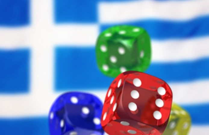 Gambling banned in Greece: Fact Check
